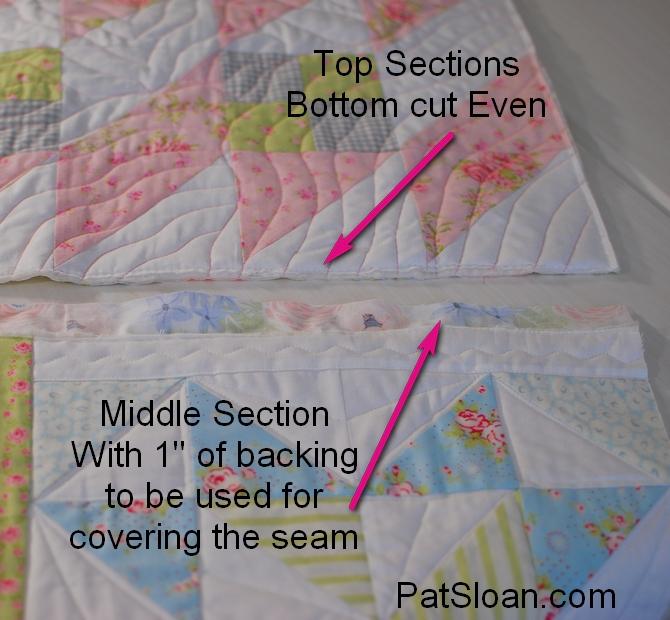 Pat Sloan Bonus QAYG tutorial pic 3