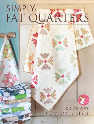 Simply Fat Quarters -902