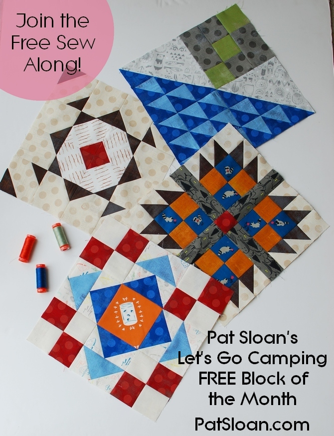 2018 1 to 4 camping block banner