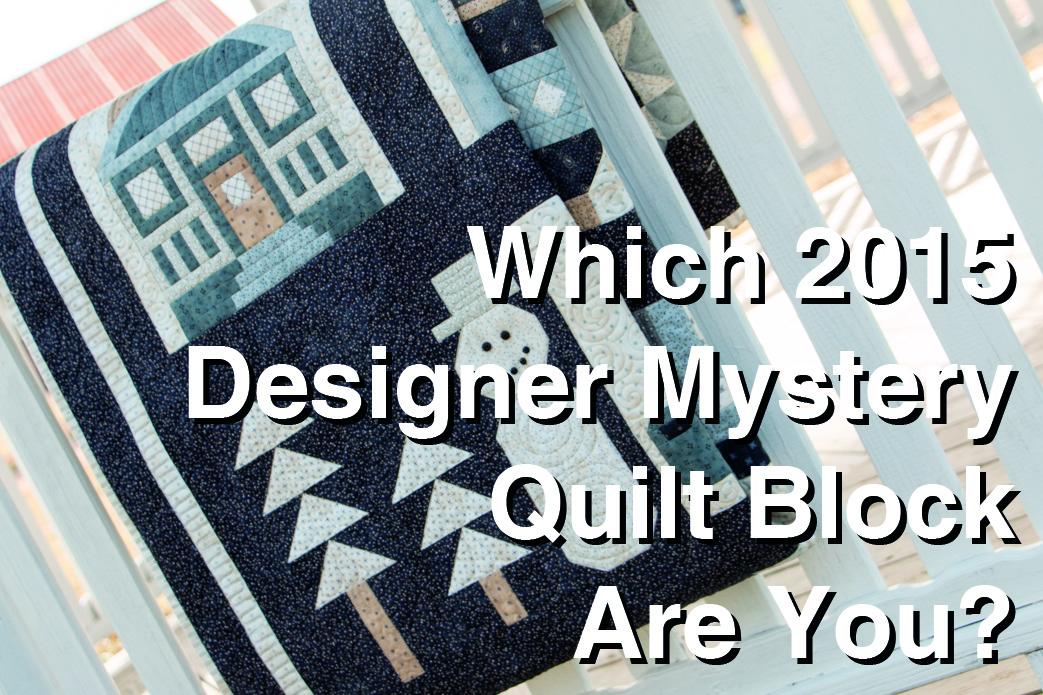 Peachy Pat Sloan Designer Mystery Bom With Fat Quarter Shop Pat Interior Design Ideas Clesiryabchikinfo