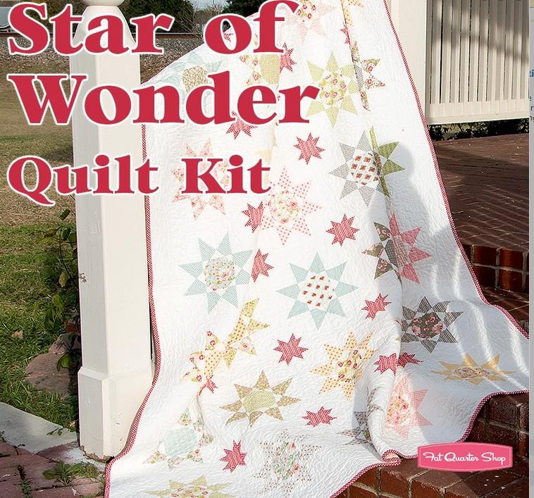 Star of wonder kit