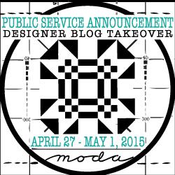 Moda blog takeover