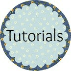 Pat sloan tutorial button