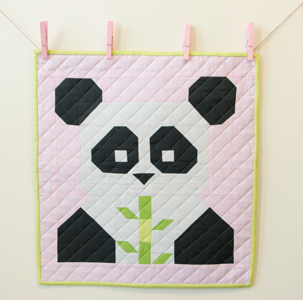 Panda-Quilts