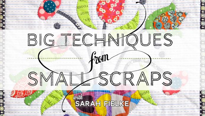 Small scraps
