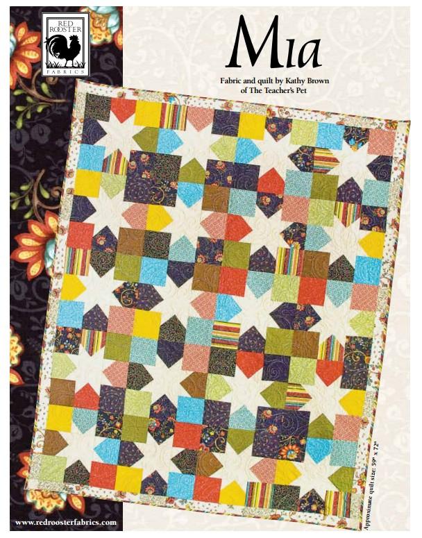 Kathy brown free pattern mia