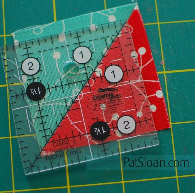 Pat Sloan Sew Sampler 3 pic 3
