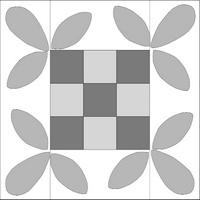 Pat Sloan Block 14 Solstice Challenge blocksm