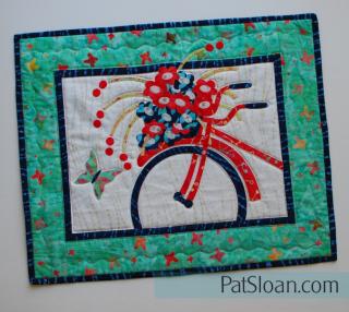 Pat-sloan-lets-go-ride