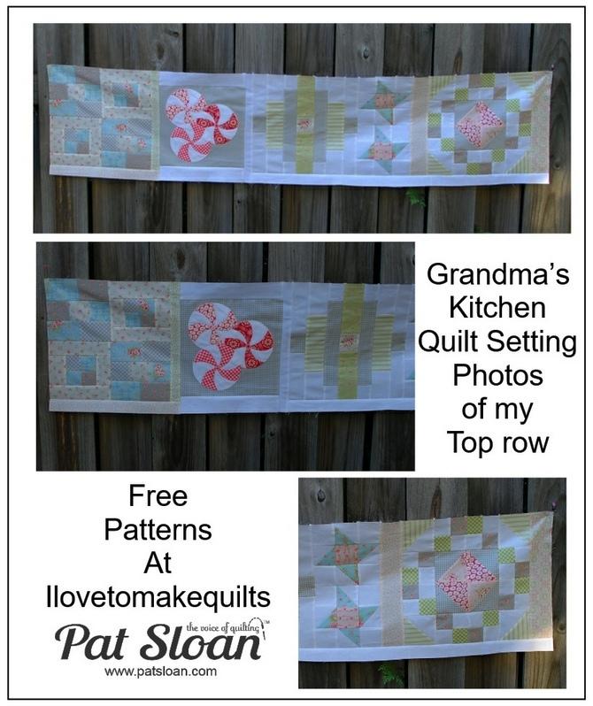 Pat Sloan Grandma Kitchen pic2