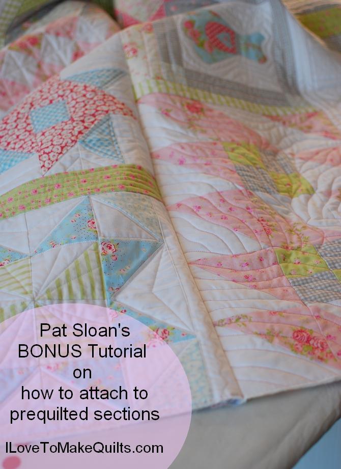 Pat Sloan Bonus QAYG tutorial pic 7