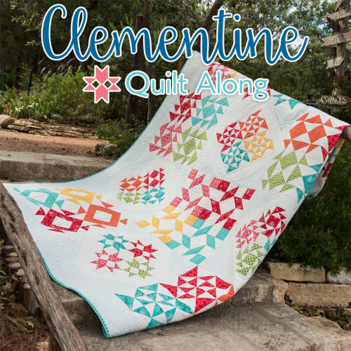 Clementine-qal