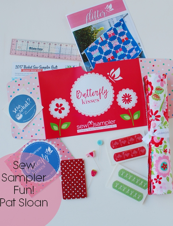 Pat sloan Sew Sampler Jan 2018 b
