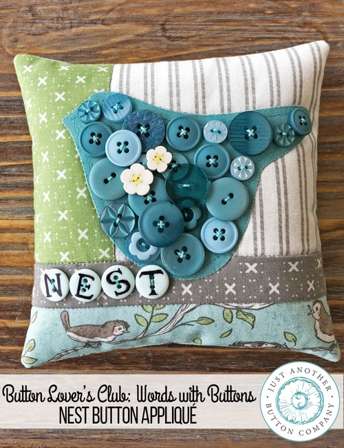 JABC-Button-Lovers-Club-Word-with-Buttons-Nest-Button-Applique
