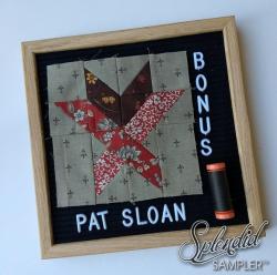 Pat Sloan Last Leaf