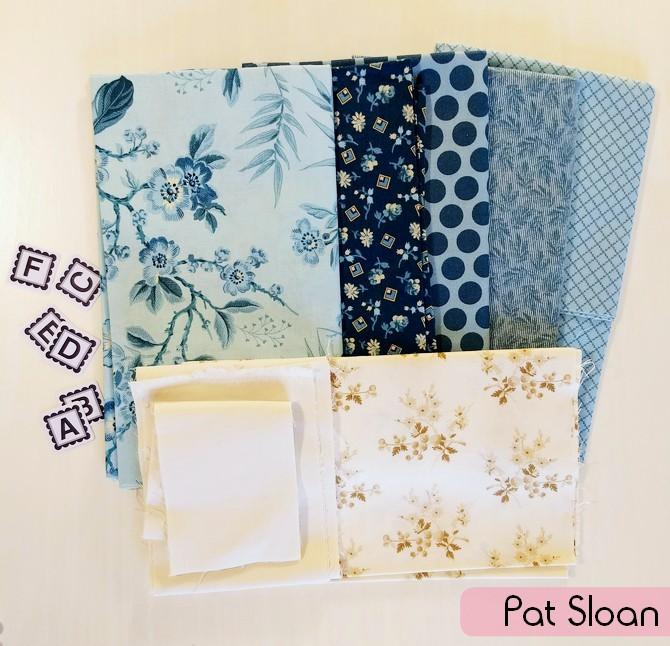 Pat Sloan Christmas Fig block 9 pic 1