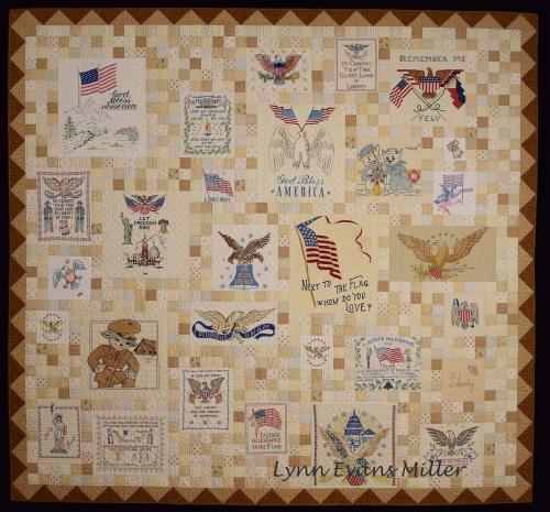 Lynn miller quilt 2