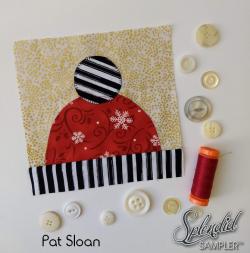 Pat Sloan Bonus Beanie 2