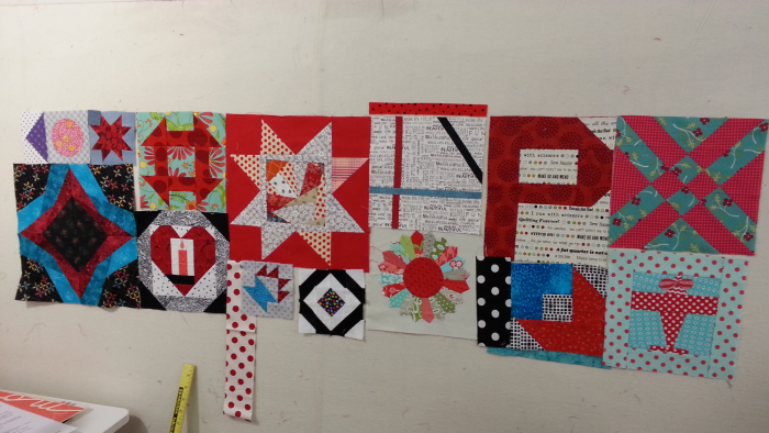 Pat sloan nov 27 2014 birthday quilt 10
