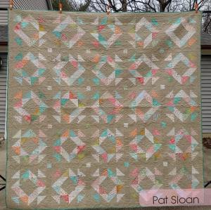 Sharon wentz quilt