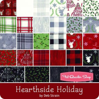 Hearthside holiday