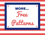 More Free Patterns