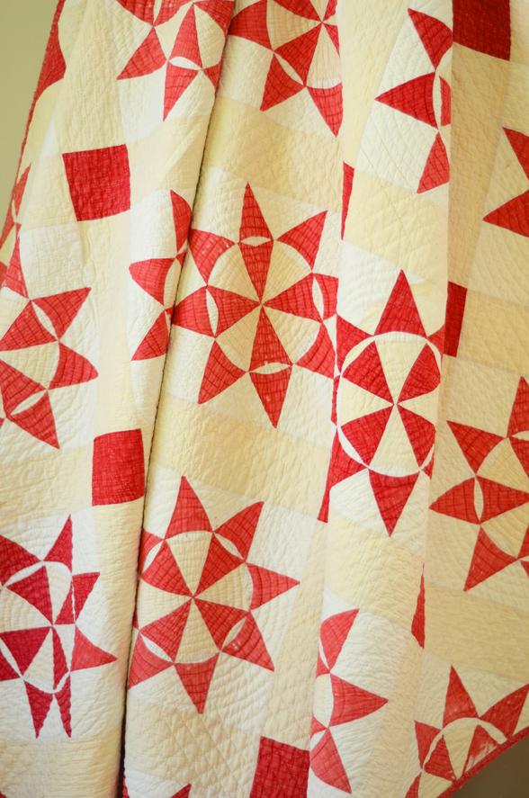 Favorite quilt