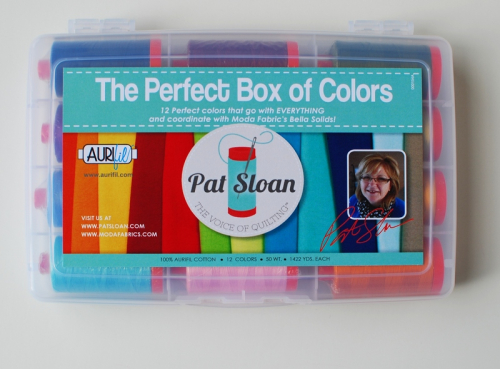 Pat Sloan Perfect Colors