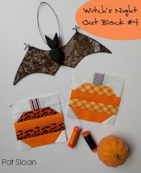 Pat sloan witch block 4 alternate