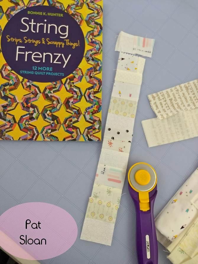 Pat Sloan String Frenzy pic 2