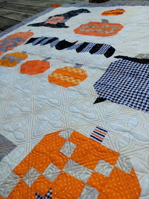 Download My Bonus Layout For The Witch S Night Out Quilt