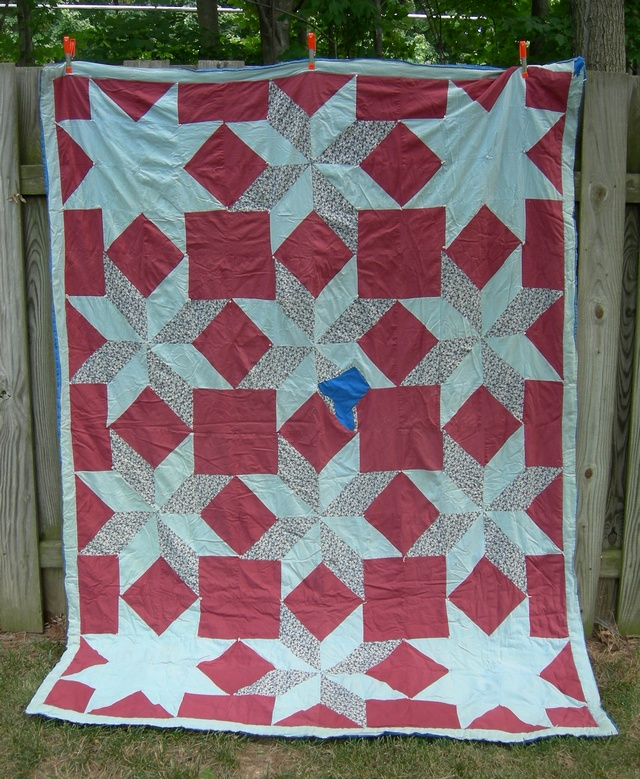 Pat sloan quilt story 7
