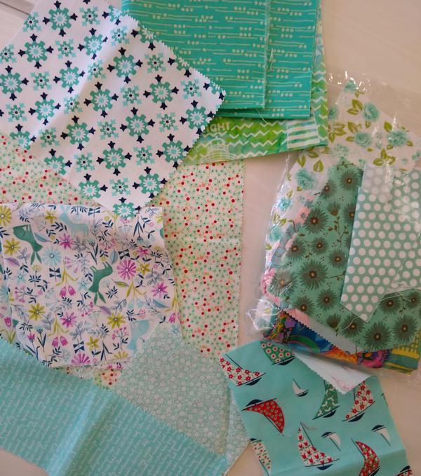 Pat sloan fabric sorting vid 1 pic 5