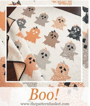 Boo pattern