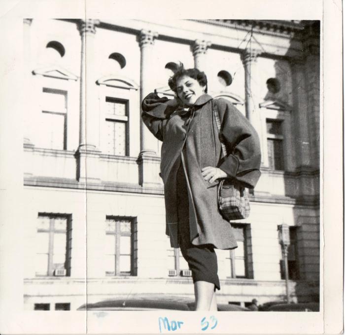 Madge wheeler sloan capitol harrisburg pa
