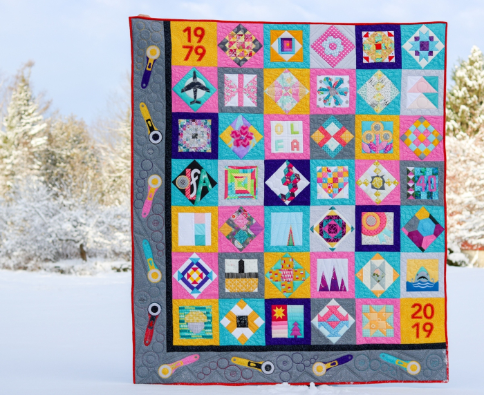 Final olfa quilt 40 aniversary sm