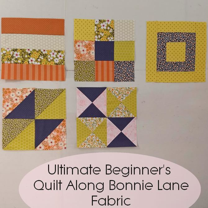 Pat Sloan Ultimate beginner block 5 pic bk