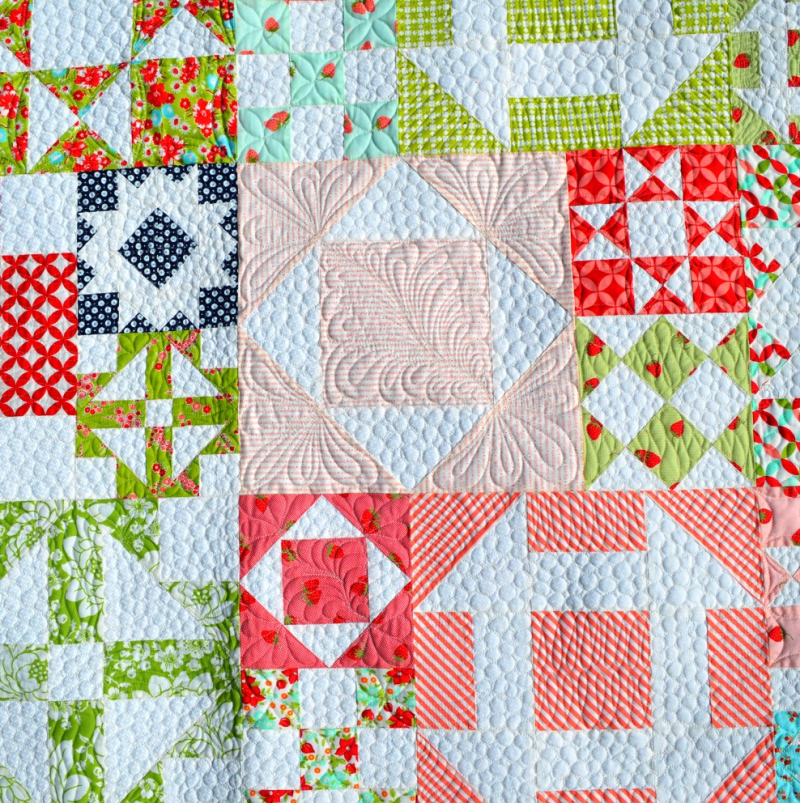Threadology - Quilting
