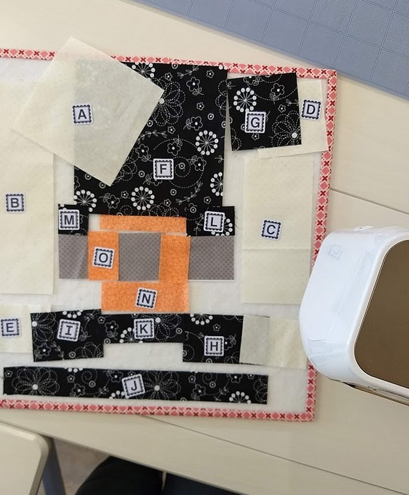 Pat sloan witch block 3 pic 1