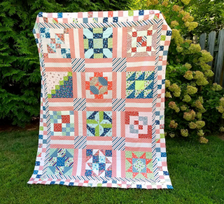 Pat sloan main stree country store top done 1