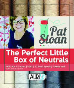 0 FINAL PatSloan-PerfectLittleBox