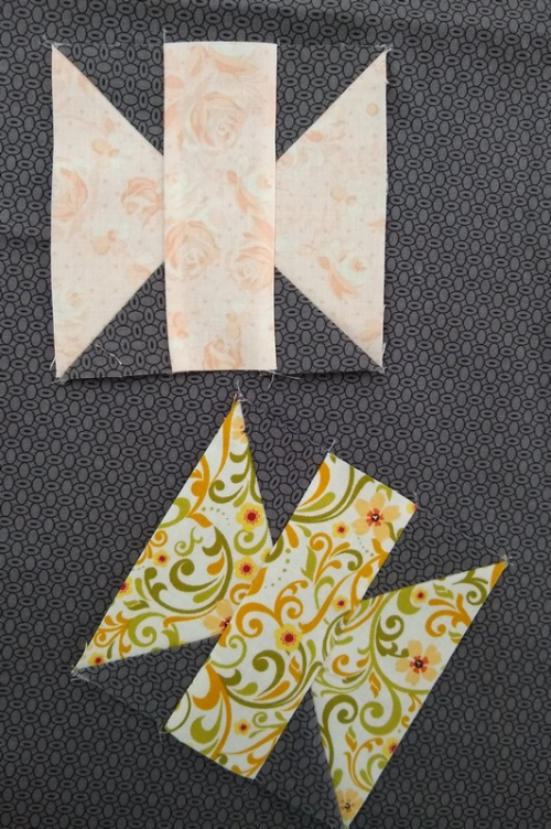 Pat sloan butterfly blocks