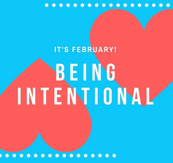 2 being intentional