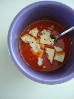 Pat sloan soup