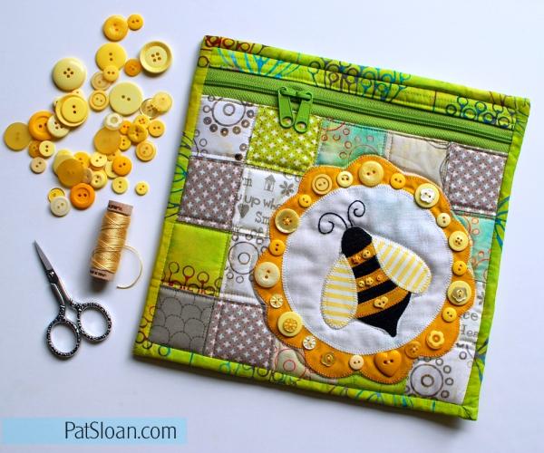 0 Pat Sloan Bumble Bee