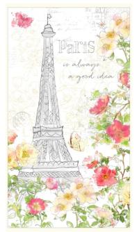 Paris panel