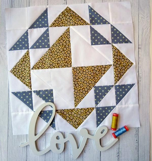 Pat sloan charity quilt rel 8 pic 1
