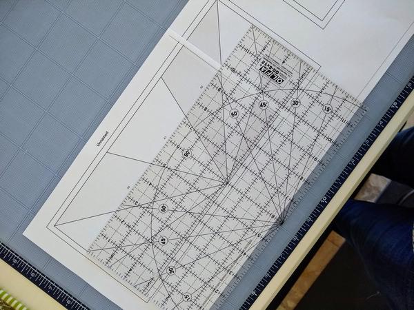 Pat sloan aurifil dom block 5 pic 4b