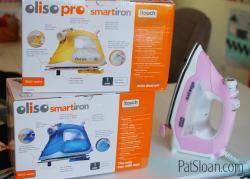 Pat Sloan Oliso iron discount