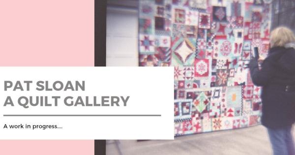 Pat Sloan quilt Gallery v2